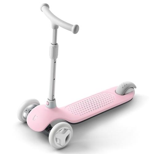 Оригинальный Xiaomi Mitu 3 Wheels Kick Scooter