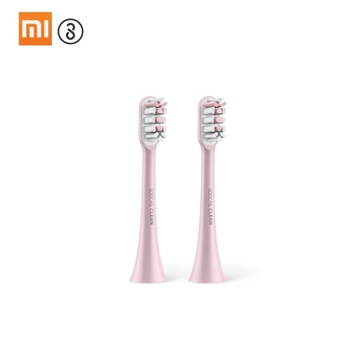 Xiaomi SOOCAS Universal Oral Cleaning Electric Toothbrush Head 2pcs