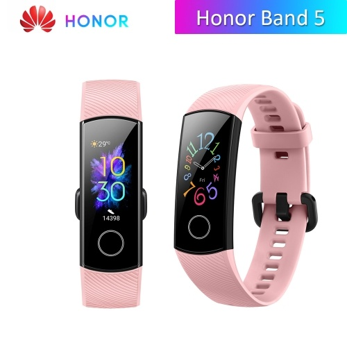 Huawei Honor Band 5 Fitness Smart Bracelet-Global Version