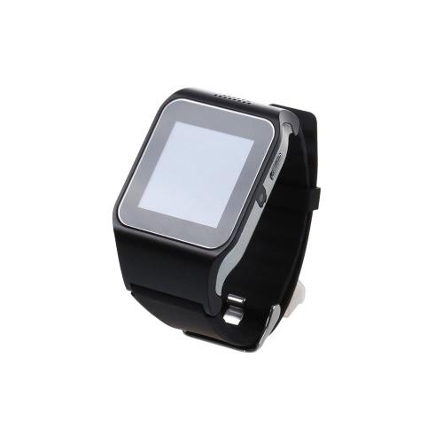 2-w-1 Smart GSM i Bluetooth Zegarek na telefon z ekranem dotykowym Anti-lost Alarm