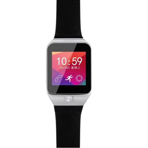 Bluetooth 3.0 Smart Watch Phone 1.63