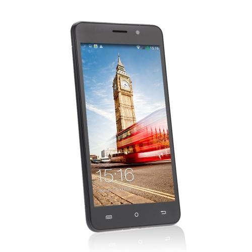 Cubot X 9 スマート フォン Android 4.4 MT6592M オクタ コア 5