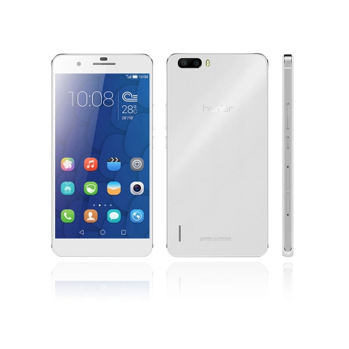 HUAWEI Honor 6 Plus PE-TL10 4G TDD-LTE FDD-LTE Smart Phone Hisilicon Kirin 925 Android 4.4 Octa Core 5.5