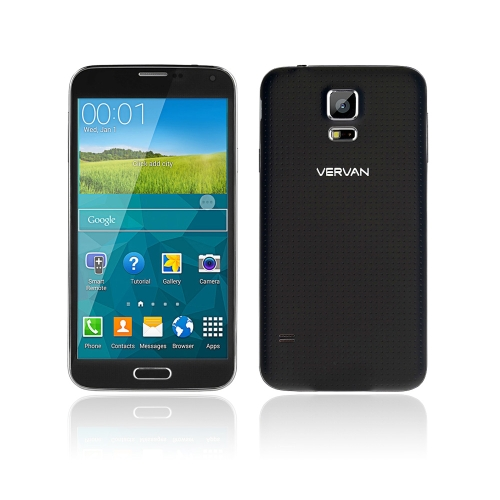 Vervan Vs5 Smart Phone Android 4,4 MT6582 Quad-Core 5,0