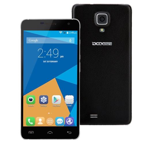 DOOGEE IRON BONE DG750 3G WCDMA GSM MT6592 Octacore Smartphone 4.7