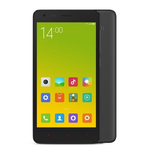 Xiaomi Redmi 2A Upgrade 4G TDD-LTE Smart Phone L1860 Quad Core 4.7