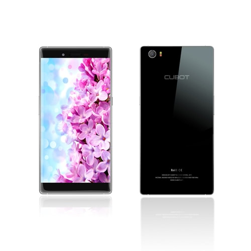 """CUBOT X11 3G Android 4.4 5.5 """"Smartphone MTK6592 Octa Core 1.4GHz 2GB RAM ROM 16GB"""
