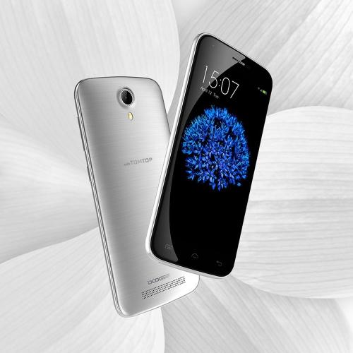 DOOGEE Valencia2 Y100 Pro 4G FDD-LTE Smart Phone MTK6735 Quad Core 5.0