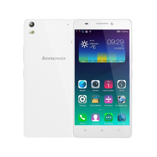 Lenovo S8 A7600 4G LTE Android 5.0 Mobile Phone 64bit MTK6752m Octa Core Dual SIM 5.5