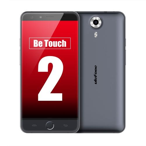 Ulefone Be Touch 2 4G FDD-LTE Smartphone Android 5.1 MTK6752 Oito Núcleos Mali-T760 MP2 Tela IPS de 5,5