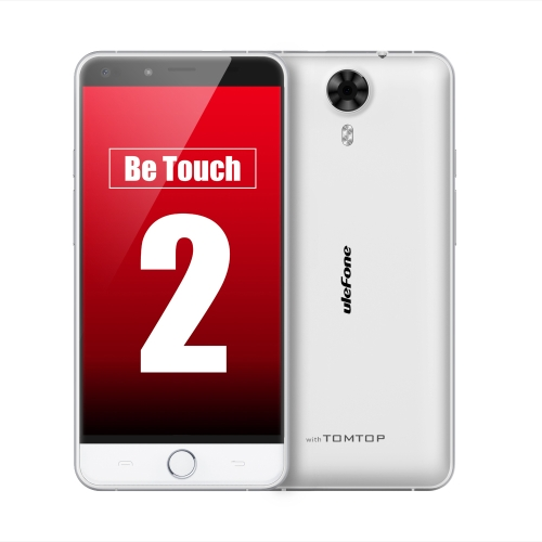 Ulefone Be Touch 2 4G FDD-LTE Smartphone Android 5.1 MTK6752 Octa Core Mali-T760 MP2 5.5
