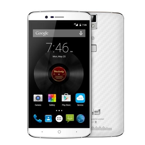 Elephone P8000 4G FDD-LTE 64bit MTK6753 Octa Core Smartphone FHD 5.5