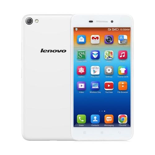 Original Lenovo S60 4G LTE Smart Phone 5.0inch 1280*720 64bit 2GB RAM 8GB ROM 13.0MP Camera Snapdragon 410 Android 4.4 Dual SIM