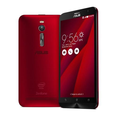 Original ASUS Zenfone 2 ZE551ML 4G FDD LTE Android 5.0 5.5Inch IPS 1920*1080 2GB 16GB 1.8GHz 5.0+13.0MP Camera LTE Smart Phone