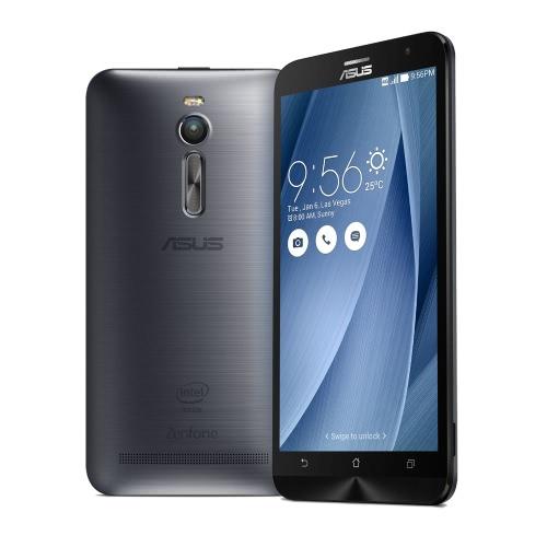 オリジナルASUS Zenfone 2 ZE551ML 4G FDD LTE Android 5.0 5.5Inch IPS 1920*1080 2GB 16GB 1.8GHz 5.0+13.0MP カメラのLTEスマートフォン【並行輸入品】