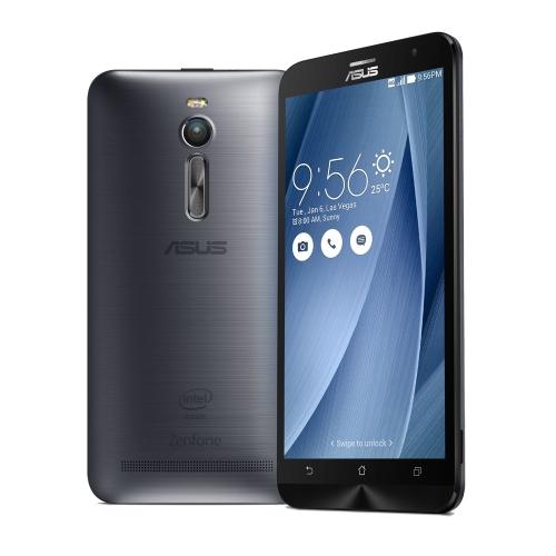 オリジナル ASUS Zenfone 2 ZE551ML 4G Cell Phone Intel Z3560 1.8GHz 4GB RAM 32GB ROM 5.5