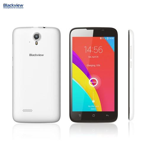 Blackview Zeta 3G WCDMA GSM MTK6592 Octacore 1.4GHz Smartphone 5.0