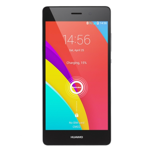 HUAWEI P8 Lite 4G FDD-LTE WCDMA GSM Hisiliconキリン620 Octacore 1.2GHz スマートフォン5.0