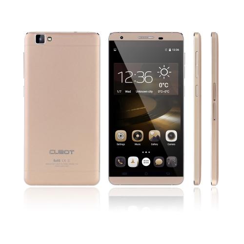 Original estrela 15 X 5,5 polegadas IPS FHD 4G Smartphone Android de 5.1 FDD-LTE 2GB 16GB 64 bits MTK6735 Quad Core 8MP 16.0MP celular 2750mAh