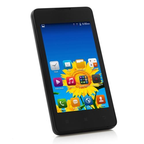 Lenovo A1900 3G WCDMA SC7730 Quad Core Smartphone 4