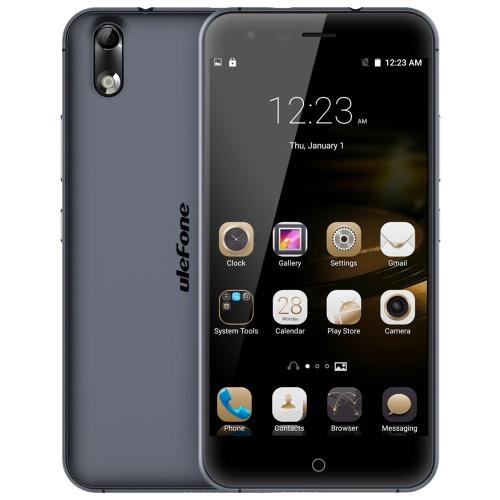 Ulefone パリ 4 G MTK6753 64 ビット オクタ コア スマート フォン 5.0