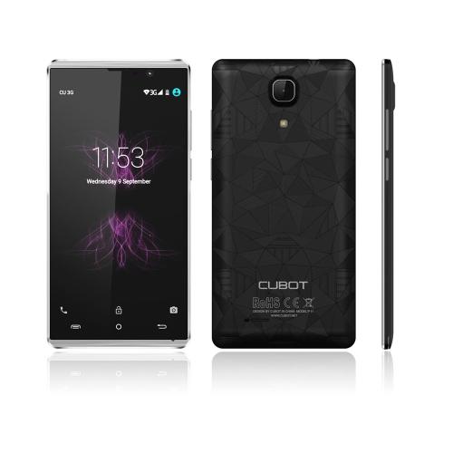 Original Cubot P11 Mobile Phone MTK6580 Quad Core 1GB RAM 8GB ROM 5.0