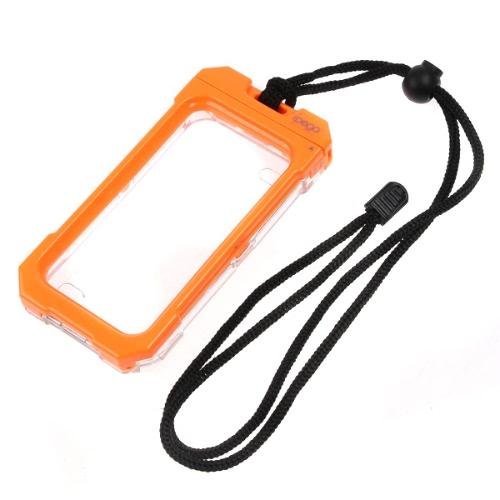 Wodoodporna obudowa ochronna dla iPhone 4G