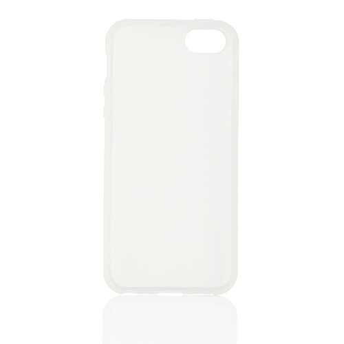 Custodia posteriore per iPhone 5