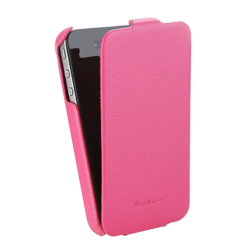 Genuine Leather Case for iPhone 4/4s