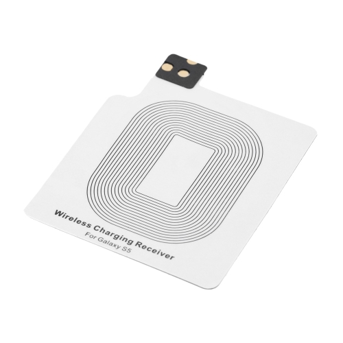 Qi Wireless Charging récepteur pour Samsung Galaxy i9600 S5