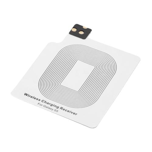 Ци зарядки беспроводной приемник для Samsung Галактика S5 i9600