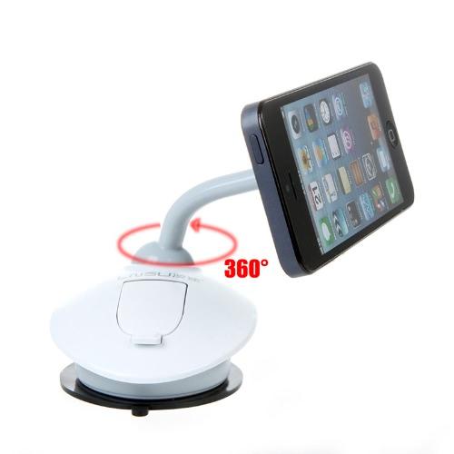 Stand magico universale titolare Car Mount per telefoni navigatore piccole dimensioni Tablet PC
