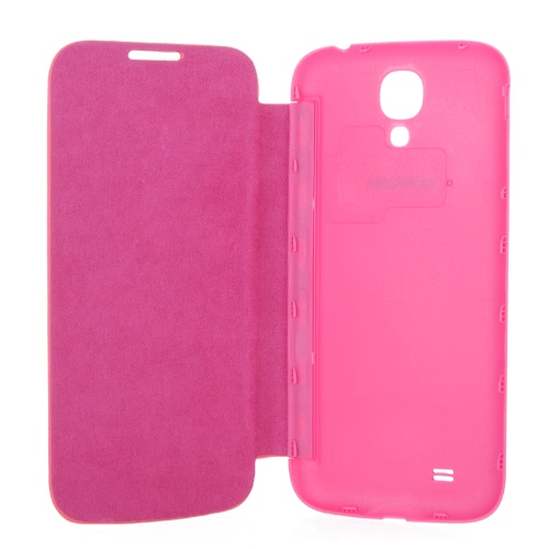 Elegante capa traseira Flip Battery Housing Case