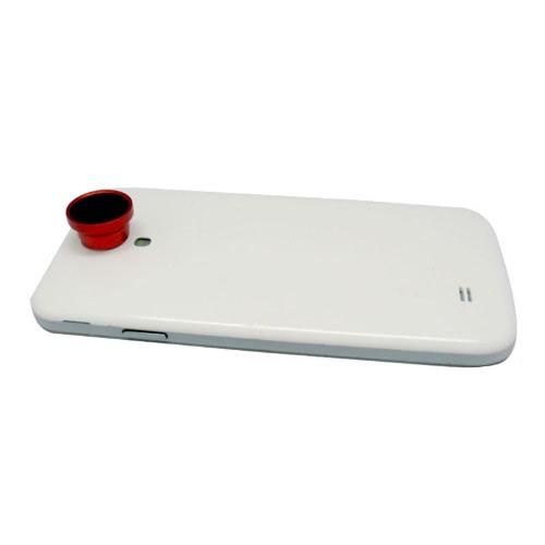 2 in 1 Handy-Foto-Kamera-Objektiv