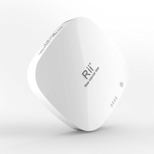Bateria portátil Rii® P03 4000mAh