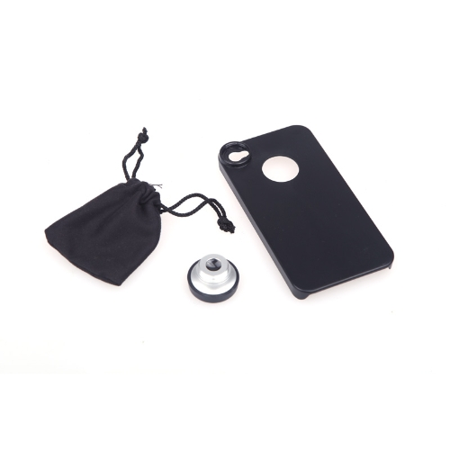 0.67 X 広い角度マクロ レンズ 2 1 に戻る iPhone のケースと 4/4 s