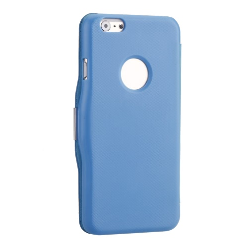 PU Leather Case Cover Protective Shell фото