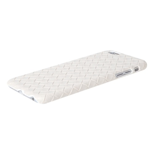 Ultrafina carcasa de plástico ligera funda trasera protectora