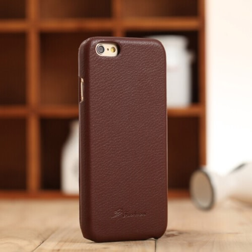 PU Leather Mobile Phone FLip Cover Protective Shell фото