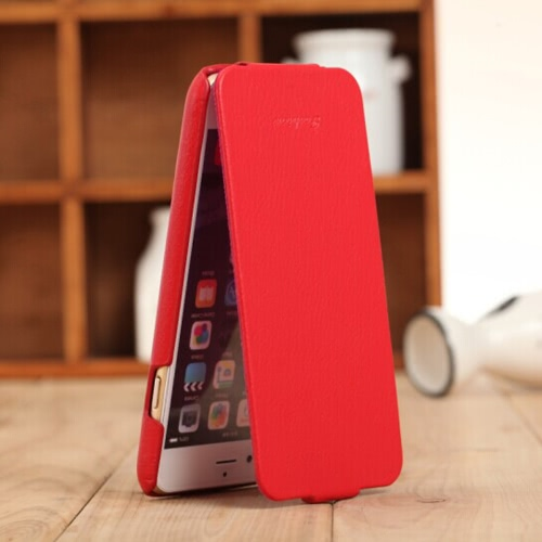 PU Leather Mobile Phone Cover Protective Shell фото