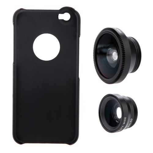 3-in-1 Phone Photo Lens
