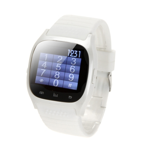 Regardez M26 Bluetooth BT3.0 Smart Watch 1.4