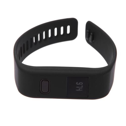 BT BT4.1 Sports pulseira inteligente para Smartphone pedômetro sono Monitor chamada lembrar para 4,3 IOS Android 6.0 acima Smartphone
