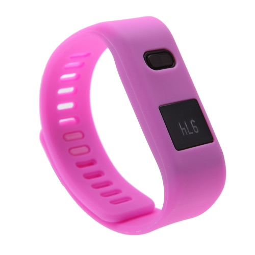 Bluetooth BT4.1 Sports Smart Bracelet