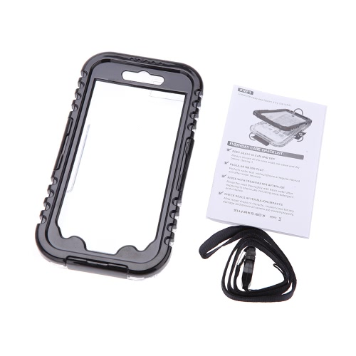 Protective Case Shell Cover IP68