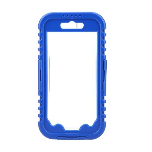 Copertura Custodia Cassa Prottetiva Leggera Durevole Antipolvere Impermeabile IP68 Antiurto con la stringa per iPhone 6 4.7