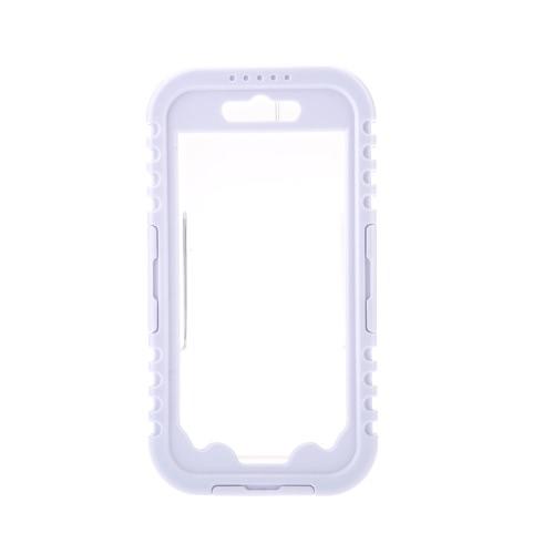 Leve peso durável protetor caso Shell cobrir Dustproof impermeável IP68 à prova de choque com a seqüência de caracteres para iPhone 6 6S 4,7