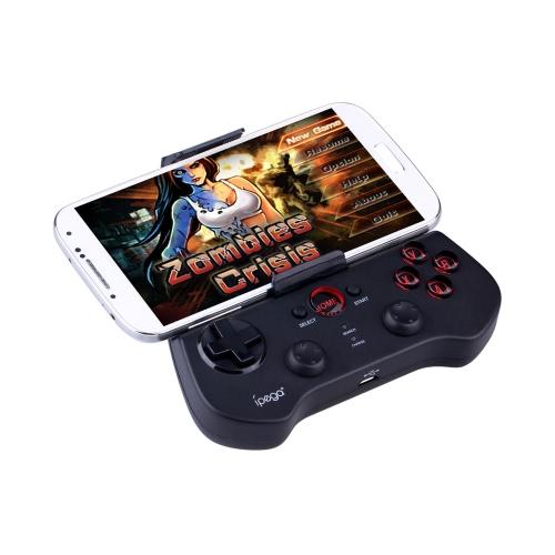 iPega PG-9017S портативный беспроводной BT 3.0 игра контроллер Gamepad для Android 3.2 IOS 4.3 BT 3.0 выше смартфоны Планшетные ПК Win7 Win8 компьютера