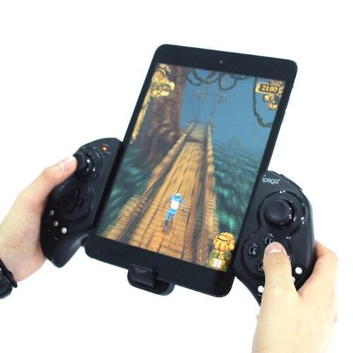 Игровой контроллер iPega PG-9023 Portable Wireless Bluetooth 3.0