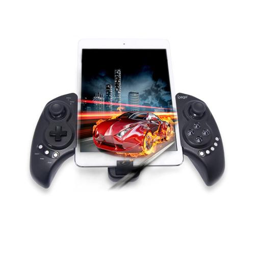 iPega PG-9023 Portable Wireless BT 3.0 Game Controller Gamepad with Telescopic 5-10